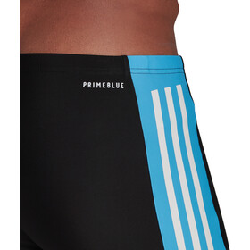 adidas Fit Three-Second Boxers Men black/real blue